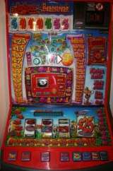 Jackpot and the Beanstreak the Fruit Machine
