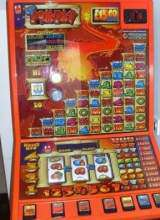 Up Pom-Pay the  Fruit Machine