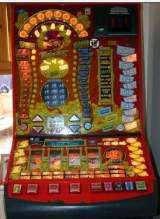 Club Greed the  Fruit Machine
