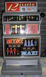 Mini Maxi the  Slot Machine
