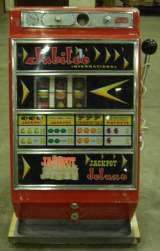 Jackpot Deluxe the Slot Machine