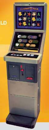 Golden Island Go4Gold the  Slot Machine