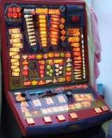 Red Hot Fever the  Fruit Machine