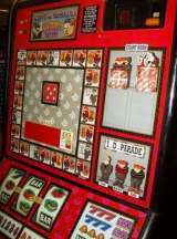 Cops n Robbers the  Fruit Machine