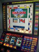 Monopoly - 60th Anniversary Edition the Fruit Machine