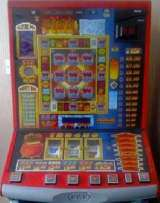 Fire & Ice the Fruit Machine