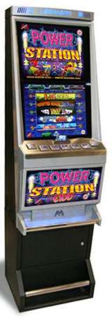 Power Station the  Slot Machine
