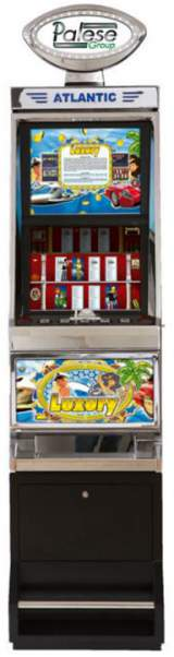 Luxury the  Slot Machine