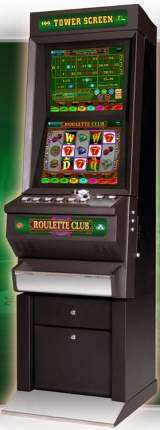 Roulette Club the Slot Machine