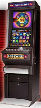 Freewild the  Slot Machine
