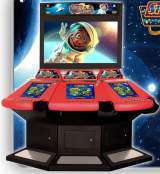 Space of Magic the Slot Machine