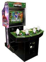 Dirty Pigskin Football the  Arcade Video Game PCB