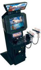 Sports Shooting USA the Arcade Video Game