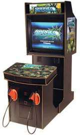 Ranger Mission the  Arcade Video Game