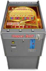 Super Ball the  Redemption Game