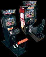 Maximum Speed the Arcade Video Game