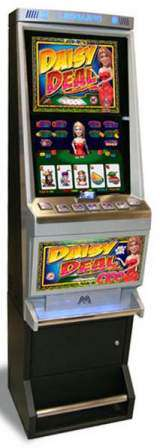 Daisy Deal the  Slot Machine
