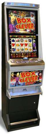 Box Clever the Slot Machine