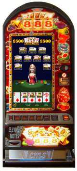 Casino Poker the  Slot Machine