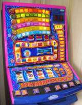 Psycho Cash Beast Club the Fruit Machine