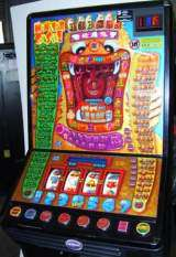 Club Monster Cash! the Fruit Machine