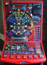 Treble Top the  Fruit Machine