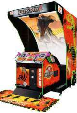 Jurassic Park III the  Arcade Video Game PCB