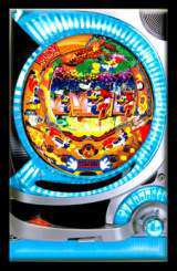 Woody Woodpecker 2 [Model TKS/TKM] the  Pachinko