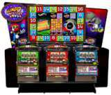 Slingo Mystery Bonus the  Slot Machine