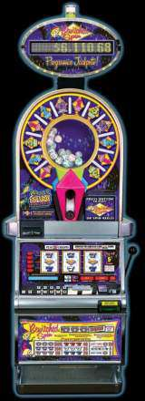 Bewitched Spin the  Slot Machine