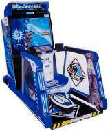 Soul Surfer the Arcade Video Game PCB