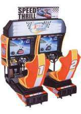NASCAR Arcade the  Video Game PCB