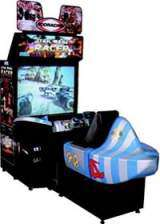 Star Wars Racer Arcade the Arcade Video Game PCB
