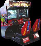 Thrill Drive 2 the  Arcade PCB