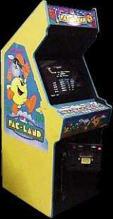 Pac-Land [Model 0C95] the Arcade Video Game KIT