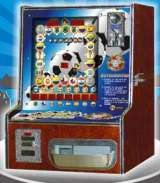 Cup 2008 [Model MA68G] the  Slot Machine