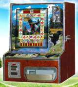 Miracoulos Eagle [Model MA107] the  Slot Machine