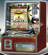 Bat Mark [Model MA107Q] the Slot Machine