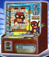Spider Mark [Model MA107R] the Slot Machine
