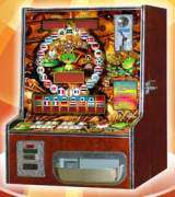 Mr. Sapo [Model MA212B] the  Slot Machine
