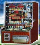 Soccer King 2006 [No. MA400B] the  Slot Machine