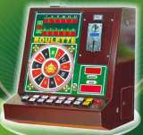 Roulette [Model MA461D] the Slot Machine