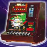 Asian Ball Tour [Model MA461E] the Slot Machine