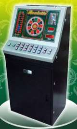 Roulette [Model MA461DNS] the  Slot Machine