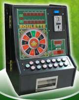 Roulette [Model MA461DA] the  Slot Machine