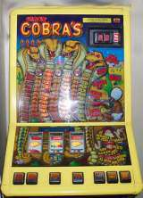 Crazy Cobra's the  Fruit Machine