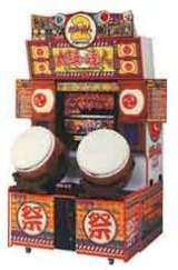 Taiko no Tatsujin 2 the  Arcade Video Game PCB