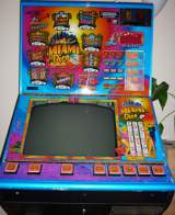 Miami Dice the  Fruit Machine
