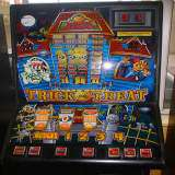 Trick or Treat the Fruit Machine