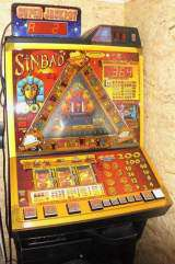 Sinbad the  Slot Machine